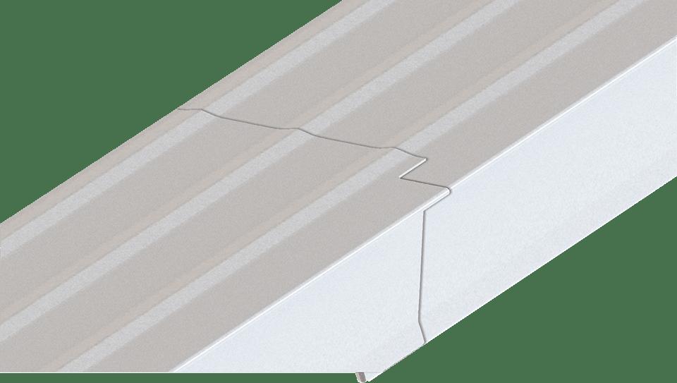 Solin de Départ toiture Pré Entaillé