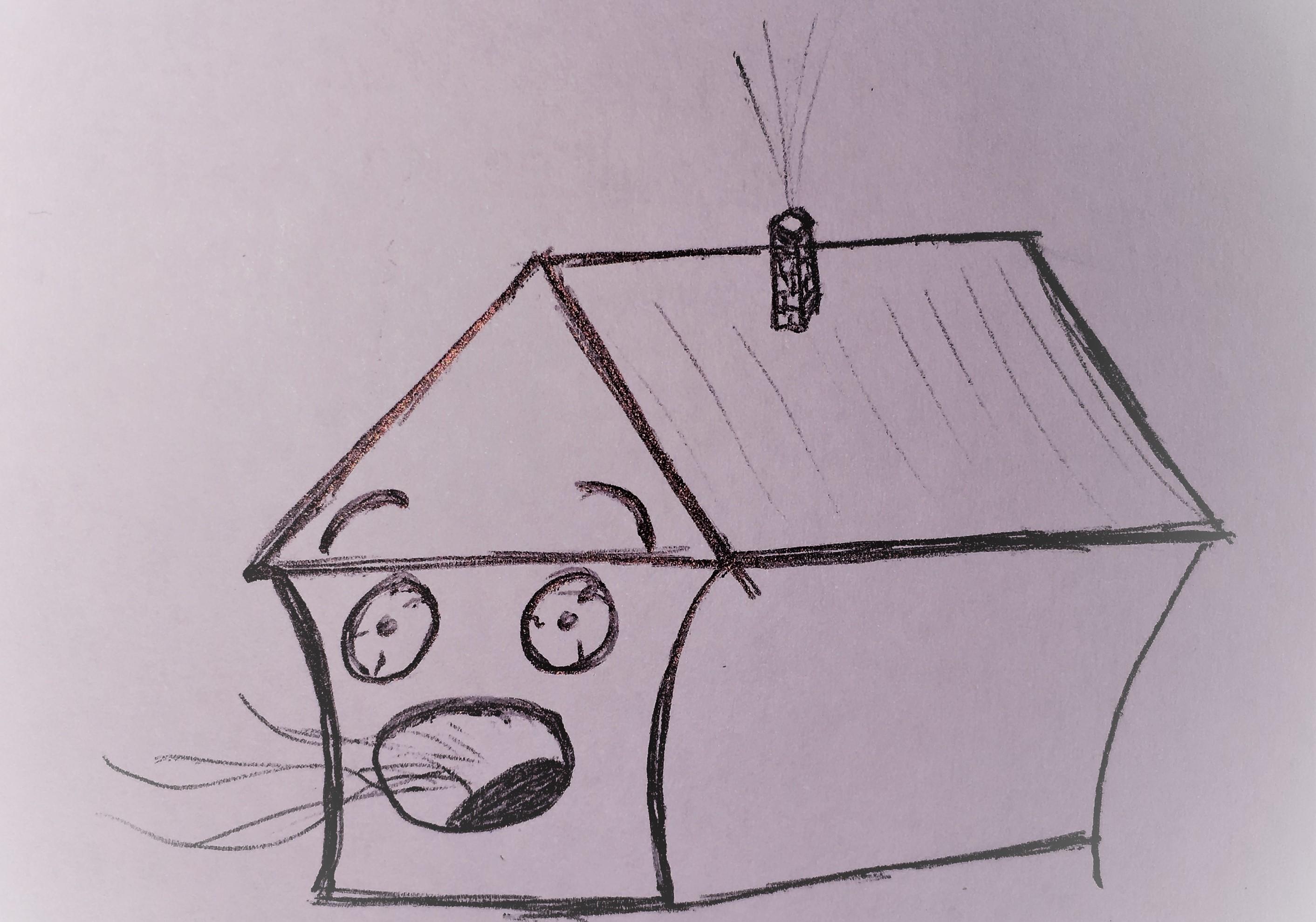 Est-ce que votre maison respire bien?