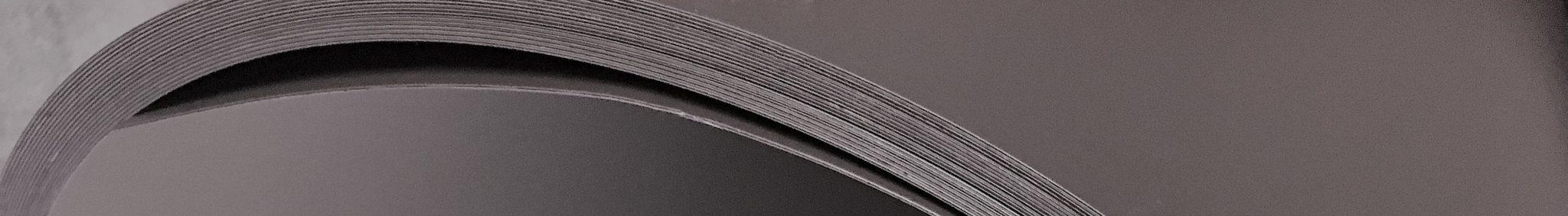 Coil en Aluminium accessoires de toiture